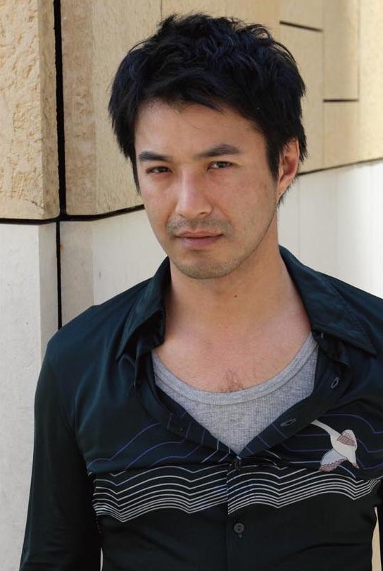 Takashi Yuki