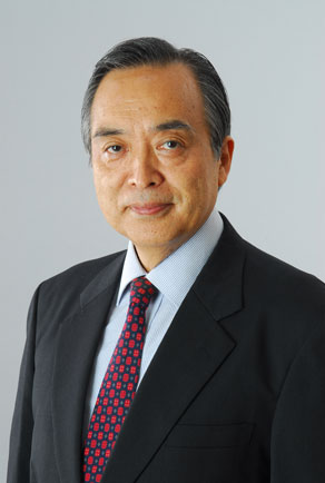 Takeshi Obayashi