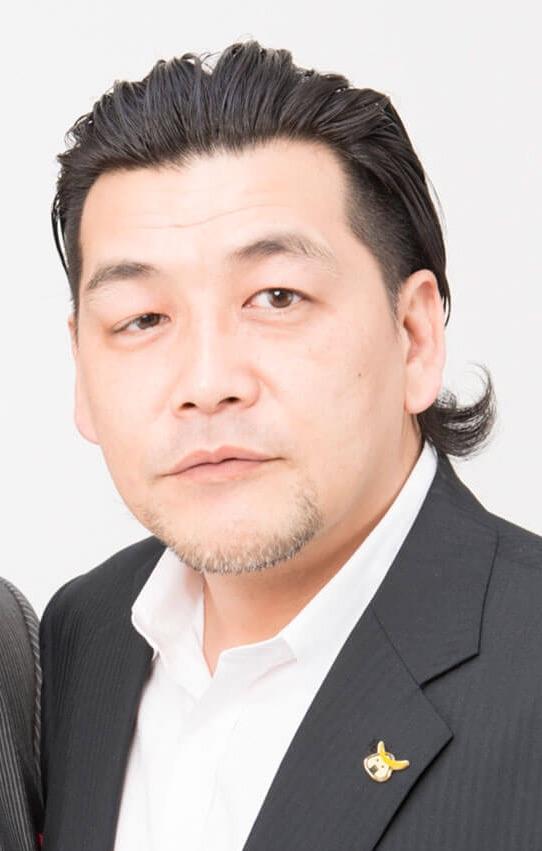 Takeshi Tomizawa