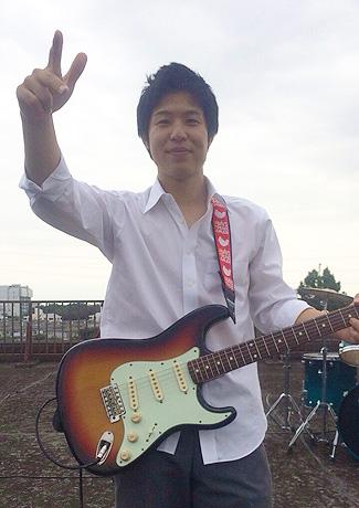 Takurou Okamoto