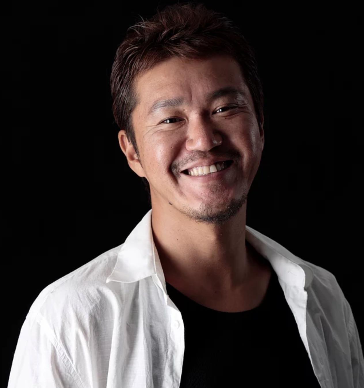 Tencho Matsumoto