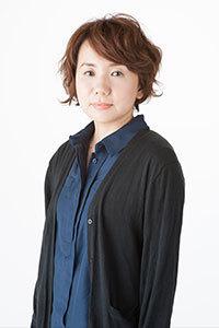 Tomoka Shibasaki (writer)