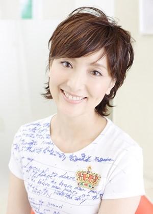 Tomoko Ikuta