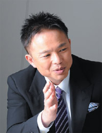 Toshiaki Megumi