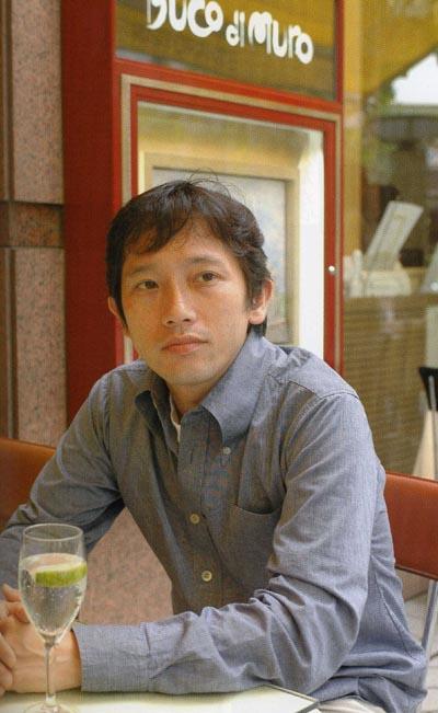 Yoji Matsuda