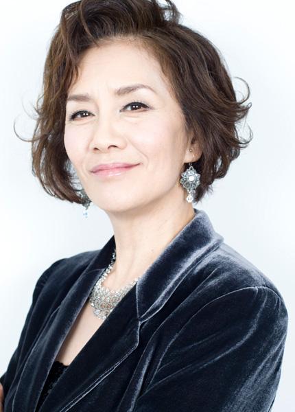 Yoko Asaji