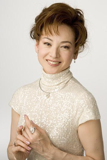 Yoko Natsuki