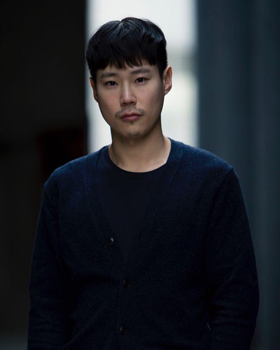 Yoo Kyung-Hoon