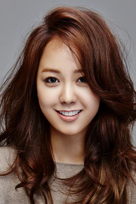 Yoo Ye-Bin