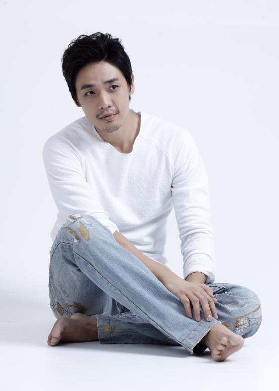 Yoon Sang-Hoon (1978)