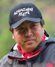 Yoshinari Nishikori