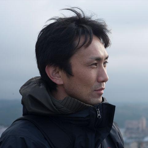 Yuji Shimomura