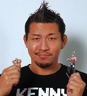 Yujiro Takahashi