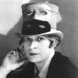 Janet Flanner