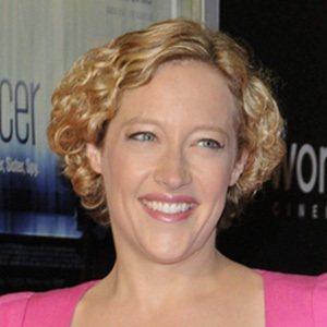 Cathy Newman