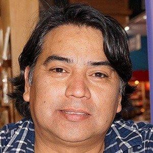 Pedro Cayuqueo