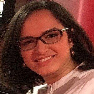Rana Rahimpour