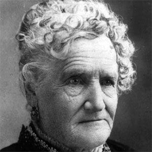 Esther Hobart Morris