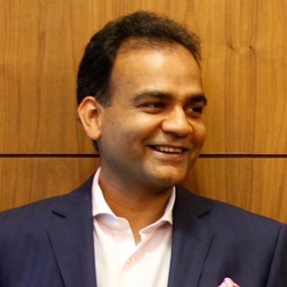 Balkrishan Goenka