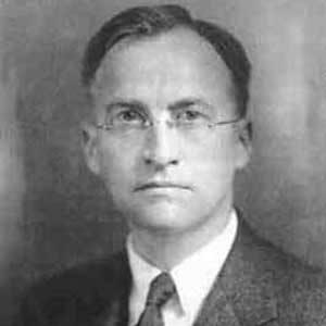 George David Birkhoff