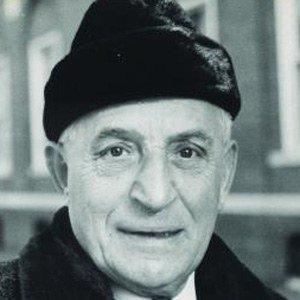 Oscar Zariski