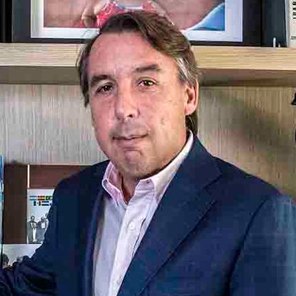 Emilio Azcarraga Jean net worth