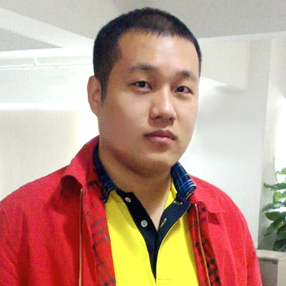 Xu Bo
