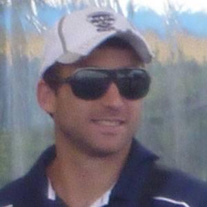 Corey Enright