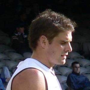 Aaron Sandilands