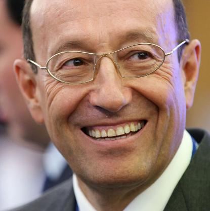 Alexander Machkevich