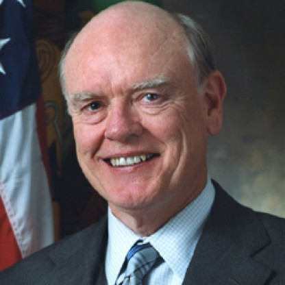 John W. Snow