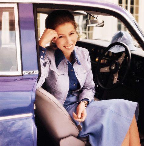 Princess Anne 63rd birthday timeline