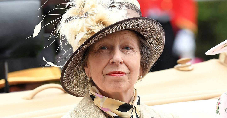 Princess Anne 70th birthday timeline
