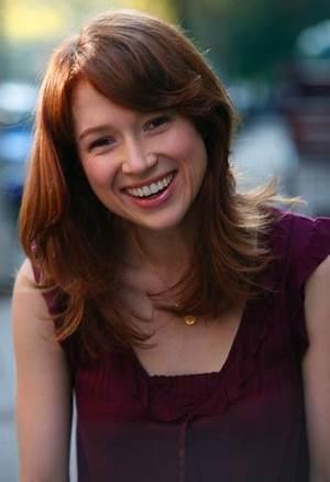 Carrie Kemper