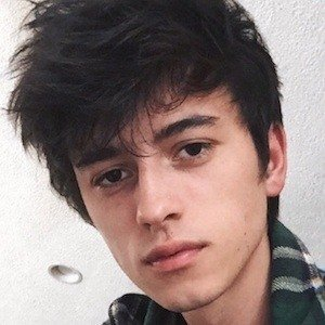 Lucas Machado