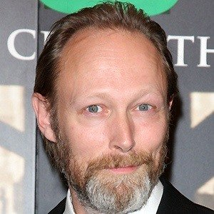 Lars Mikkelsen net worth