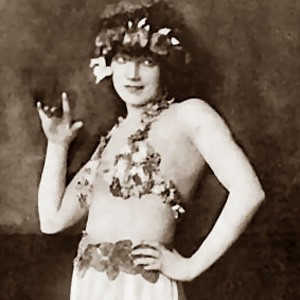 Gilda Gray