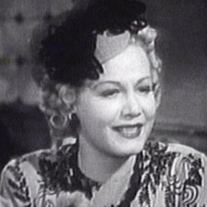Gloria Dickson