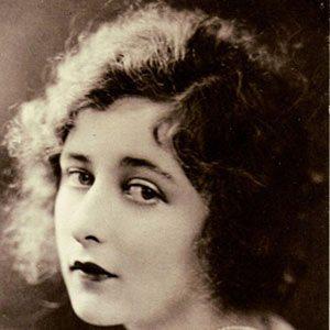 Mildred Harris