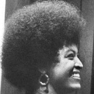 Gloria Foster