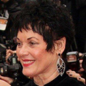 Martine Beswick
