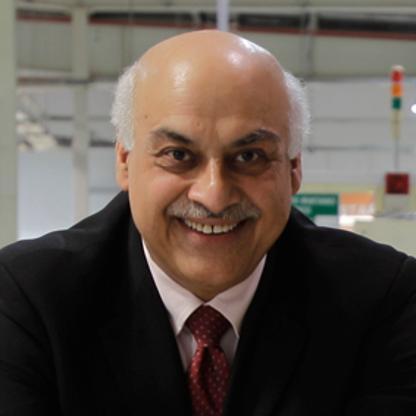 Vivek Chaand Sehgal