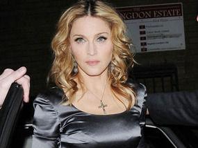 Madonna 52nd birthday timeline