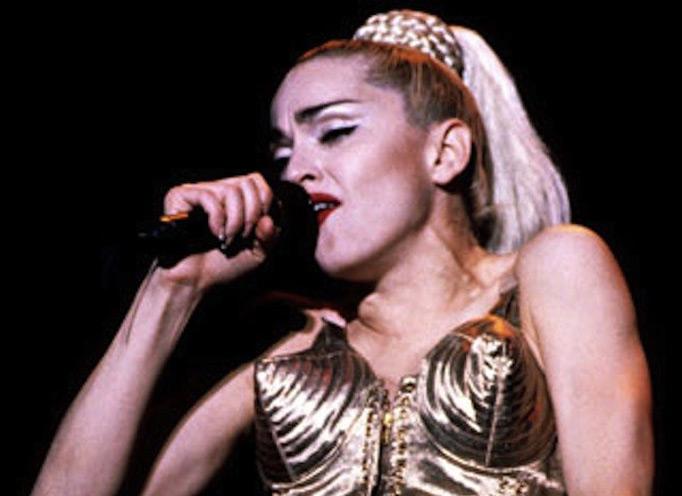 Madonna 55th birthday timeline