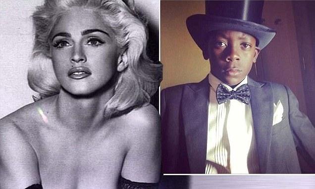 Madonna 56th birthday timeline