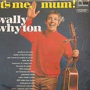 Wally Whyton