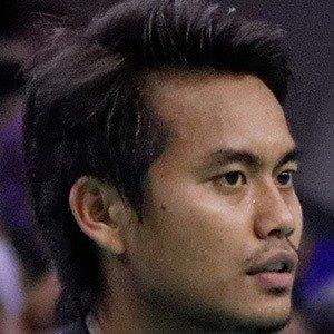 Tontowi Ahmad