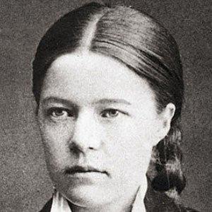 Selma Lagerlof