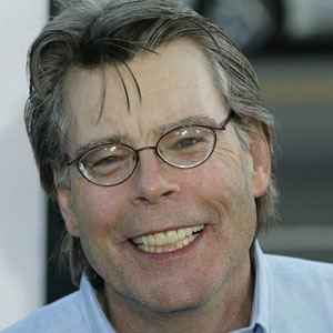 Stephen King net worth