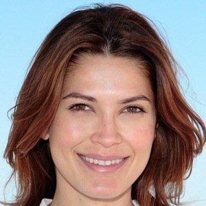Justine Pasek